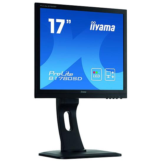 Écran PC Iiyama ProLite  B1780SD-B1