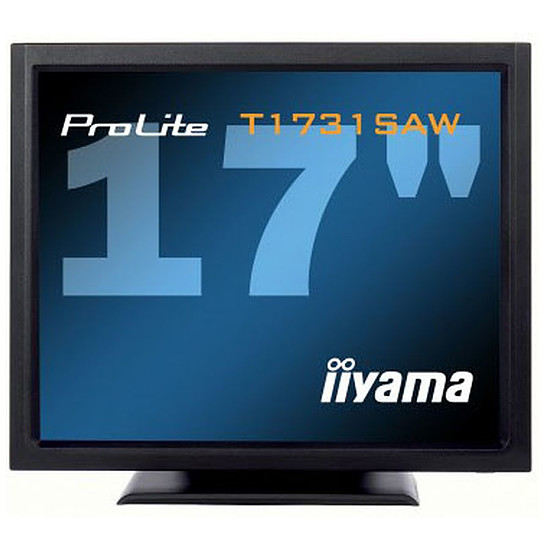 Écran PC Iiyama ProLite T1731SAW-B1