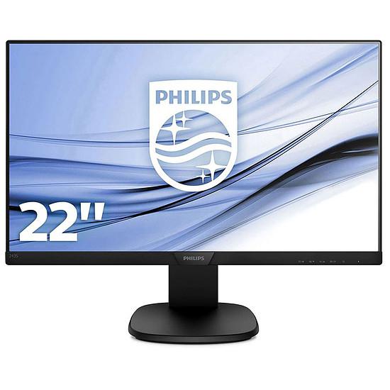 Écran PC Philips 223S7EHMB