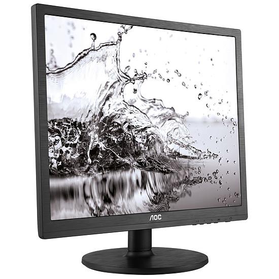 Écran PC AOC I960SRDA