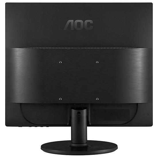 Écran PC AOC I960SRDA - Autre vue