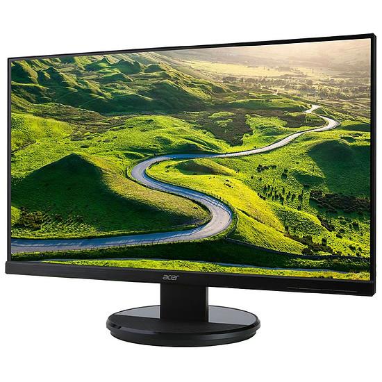Écran PC Acer K272HLEBID