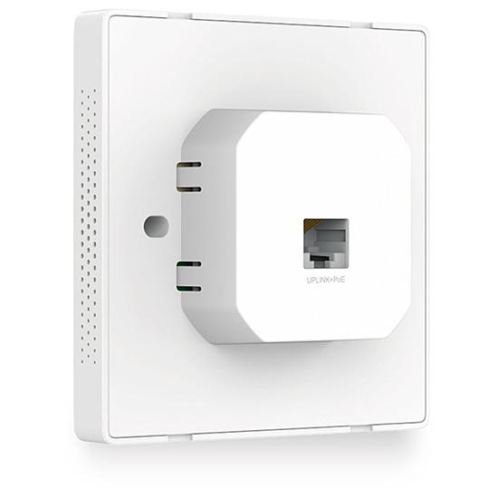 Point d'accès Wi-Fi TP-Link EAP115-Wall - Point d'accès Wifi N300 - Autre vue