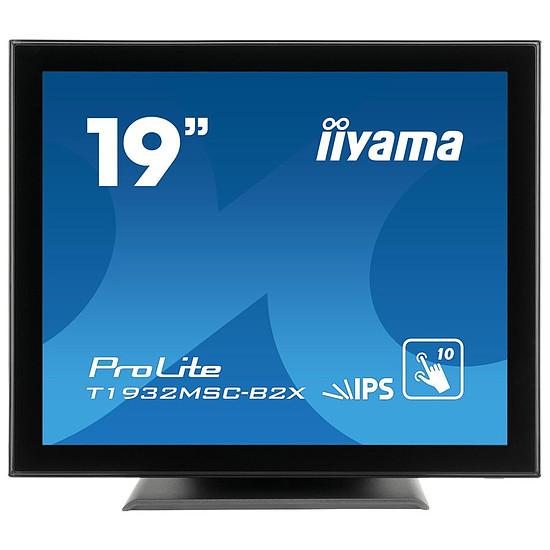 Écran PC Iiyama ProLite T1932MSC-B2X