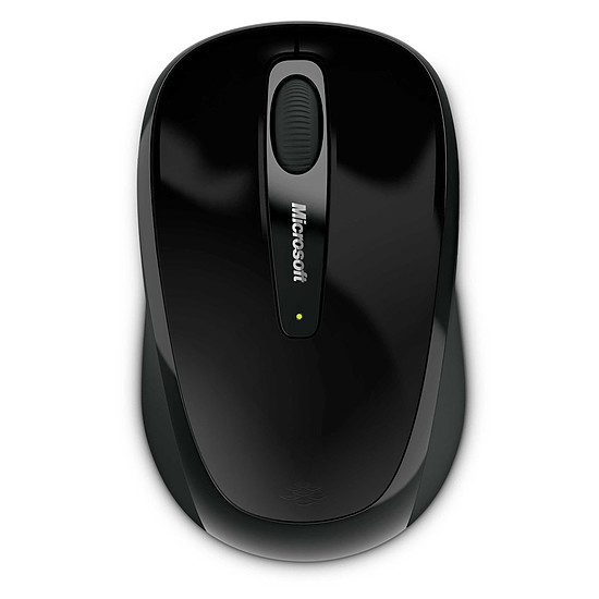 Souris PC Microsoft Wireless Mobile 3500 for Business