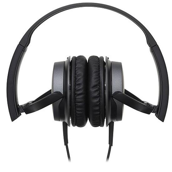 Casque Audio Audio-Technica ATH-AR1IS Noir - Autre vue