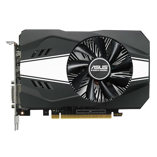 Carte graphique ASUS GeForce GTX 1060 Phoenix - 3 Go - Autre vue