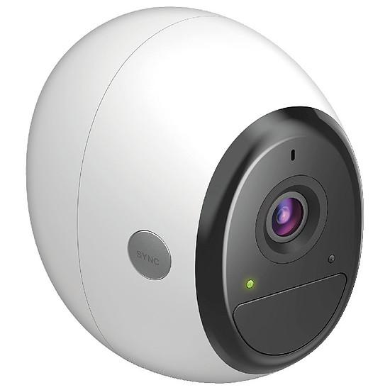 Caméra IP D-Link DCS-2800LH-EU (Caméra additionnelle)