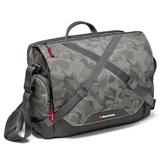 Sac, sacoche et housse Manfrotto Noreg Camera Messenger-30