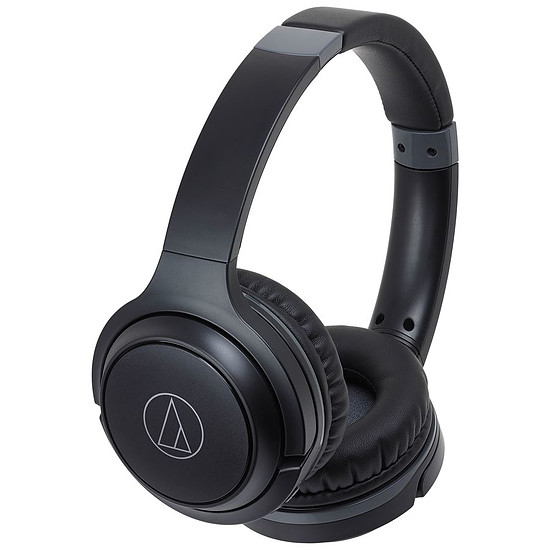 Casque Audio Audio-Technica ATH-S200BT Noir
