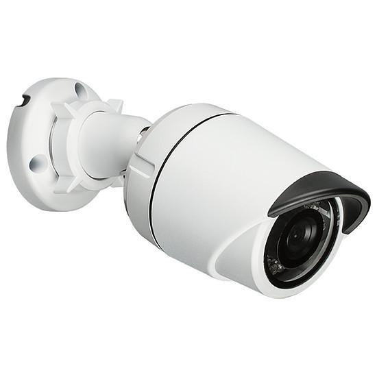 Caméra IP D-Link - DCS-4705E - Autre vue