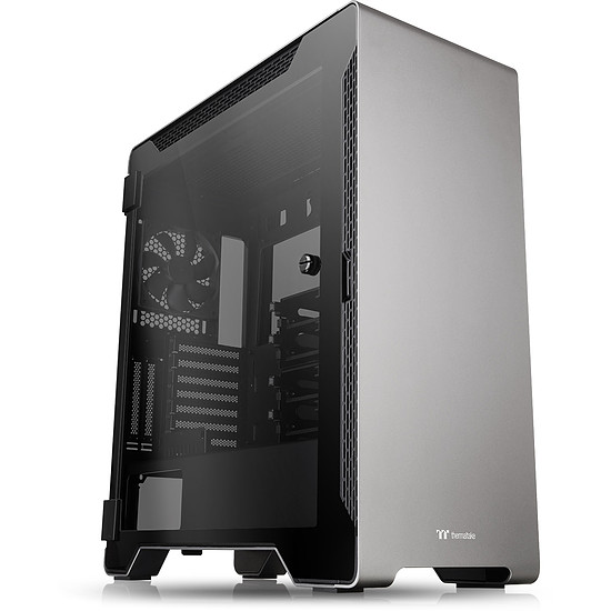 Boîtier PC Thermaltake A500 Aluminum TG