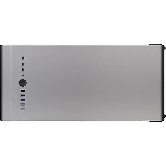 Boîtier PC Thermaltake A500 Aluminum TG - Autre vue