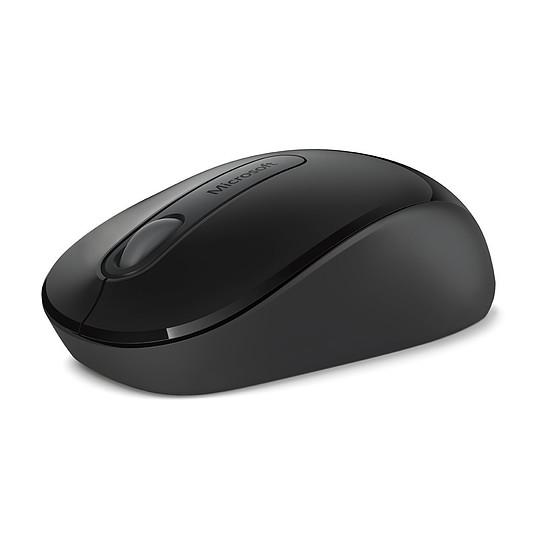 Souris PC Microsoft Wireless 900 - Autre vue