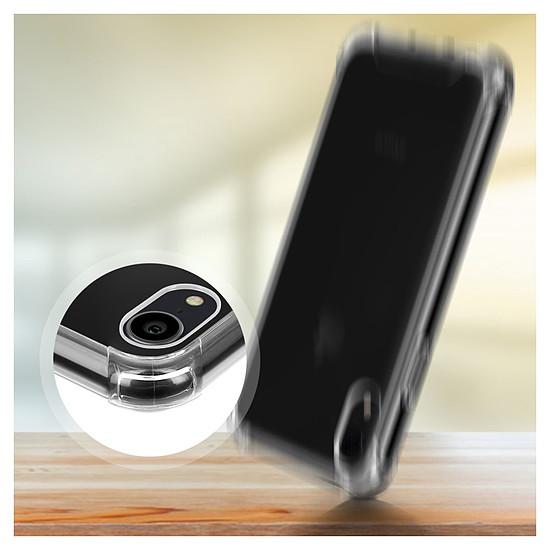 Coque et housse Akashi Coque angles renforcés (transparent) - iPhone XR - Autre vue