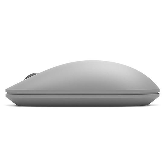 Souris PC Microsoft Modern - Argent - Autre vue