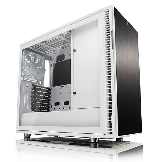 Boîtier PC Fractal Design Define R6 White TG