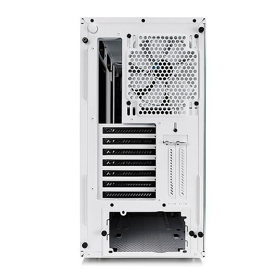 Boîtier PC Fractal Design Define R6 White TG - Autre vue