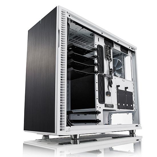 Boîtier PC Fractal Design Define R6 White - Autre vue