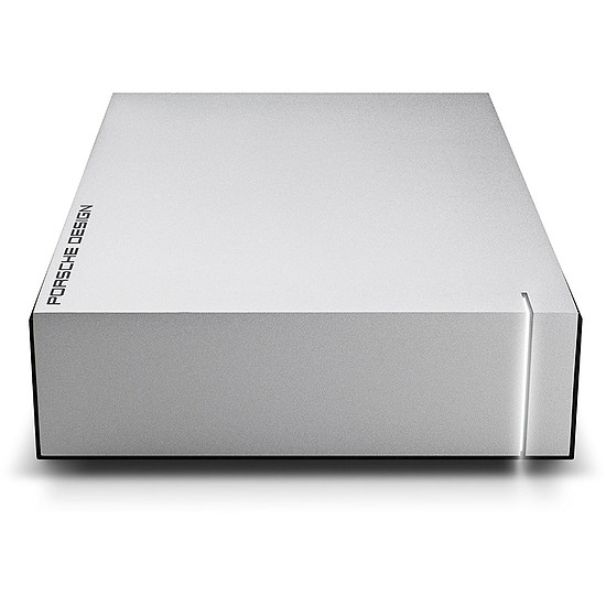 Disque dur externe LaCie Porsche Design Desktop Drive 4 To