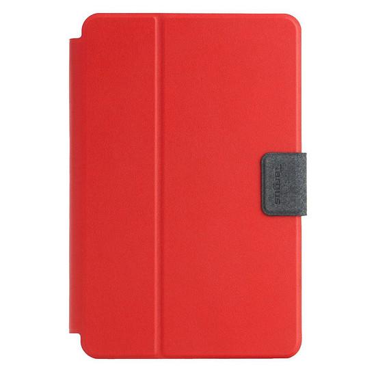 Accessoires tablette tactile Targus SafeFity THZ64503GL Rouge
