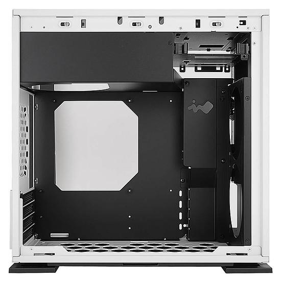 Boîtier PC In Win 301C Blanc - Autre vue