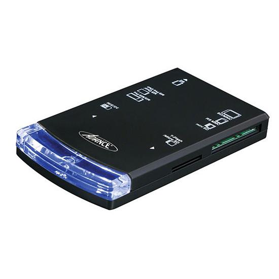 Lecteur de carte mémoire Advance CR-C602