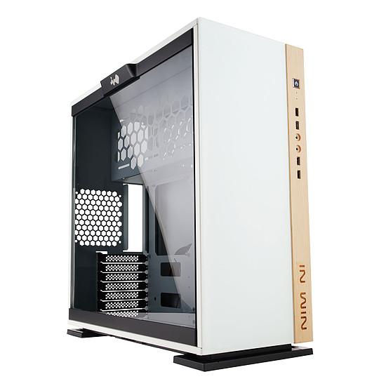 Boîtier PC In Win 305 Blanc