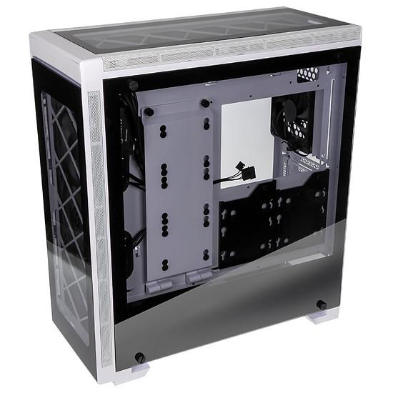Boîtier PC Lian Li Alpha 550 - Blanc - Autre vue