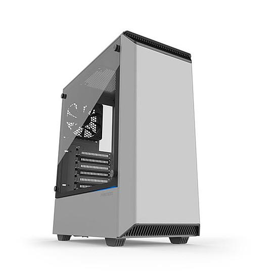 Boîtier PC Phanteks Eclipse P300 - Tempered Glass - Blanc