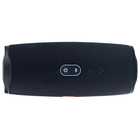 Enceinte sans fil JBL Charge 4 Noir - Enceinte portable - Autre vue