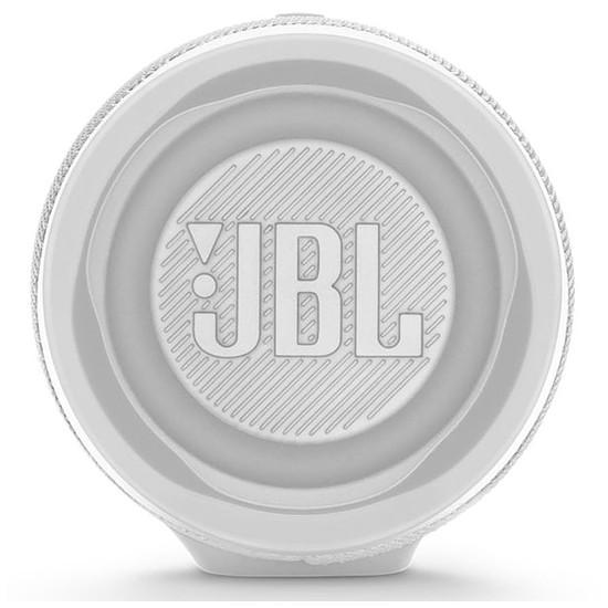 Enceinte sans fil JBL Charge 4 Blanc - Autre vue
