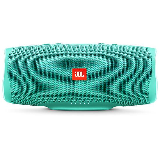 Enceinte sans fil JBL Charge 4 Turquoise