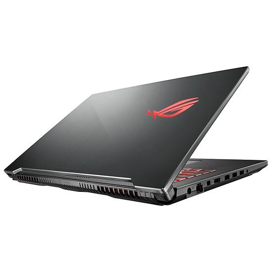 PC portable Asus ROG SCAR2 G715GV-EV031 - Autre vue