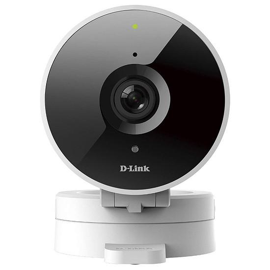 Caméra IP D-Link - DCS-8010LH
