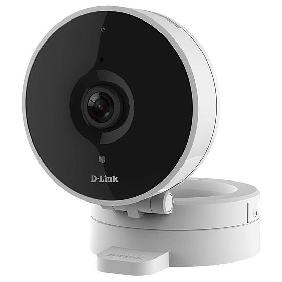 Caméra IP D-Link - DCS-8010LH - Autre vue