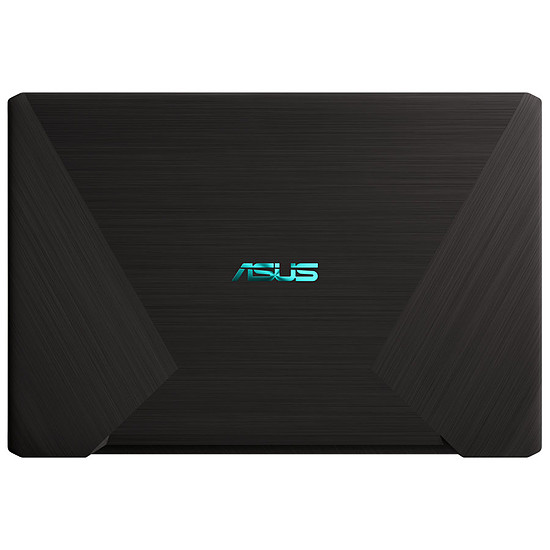 PC portable ASUS FX570DD-DM002T - Autre vue