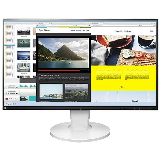 Écran PC Eizo FlexScan EV2780