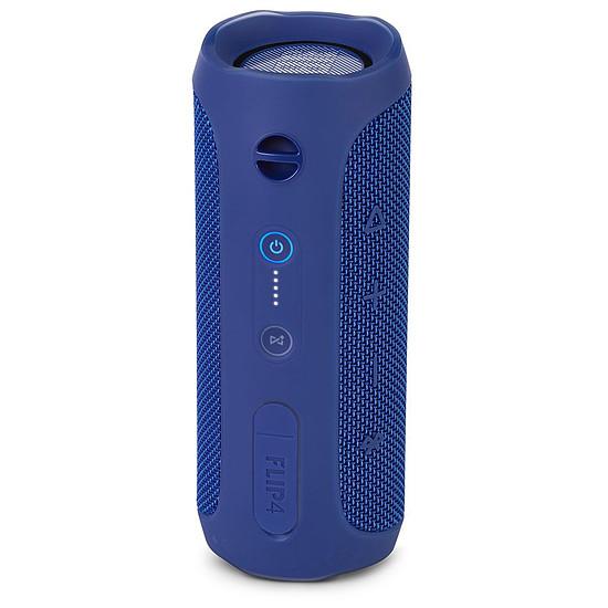 Enceinte sans fil JBL Flip 4 Bleu - Autre vue