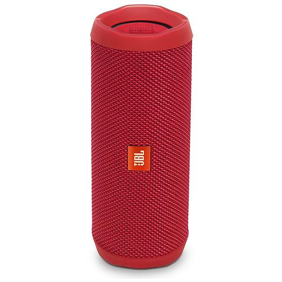 Enceinte sans fil JBL Flip 4 Rouge