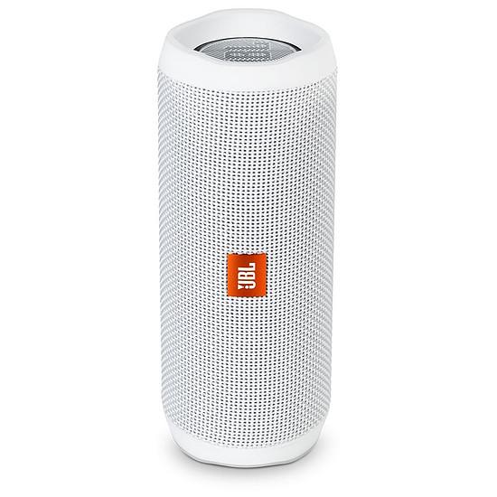 Enceinte sans fil JBL Flip 4 Blanc