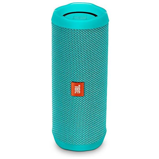 Enceinte sans fil JBL Flip 4 Turquoise