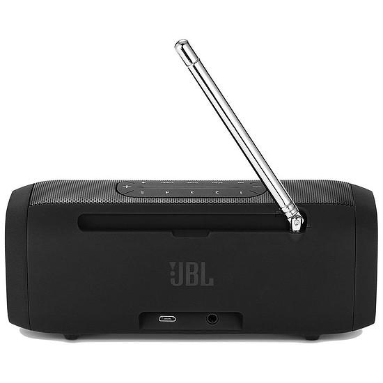 Enceinte sans fil JBL Tuner Noir - Autre vue