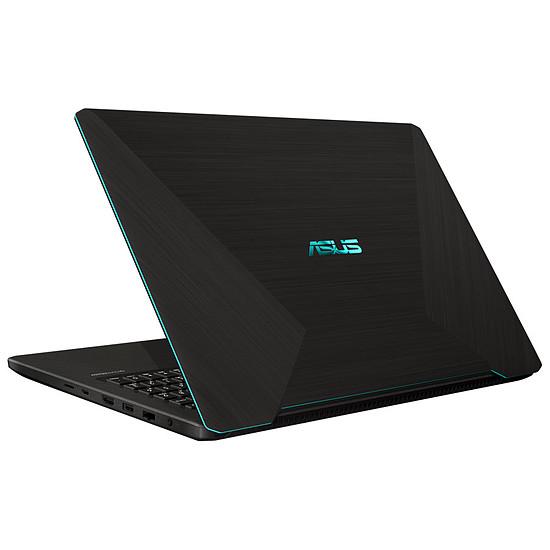 PC portable ASUS FX570ZD-DM301T - Autre vue
