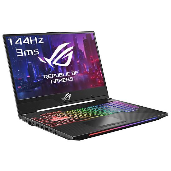 PC portable Asus ROG STRIX SCAR2 G515GW-ES020T - Autre vue