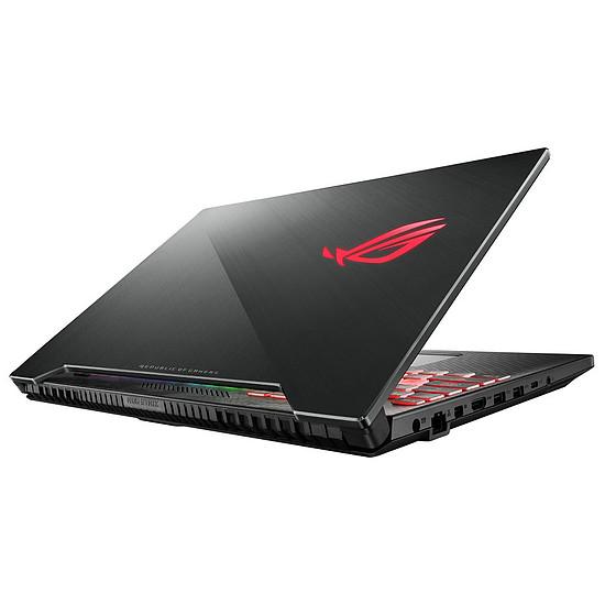 PC portable ASUS ROG STRIX SCAR2 G515GW-ES006T - Autre vue