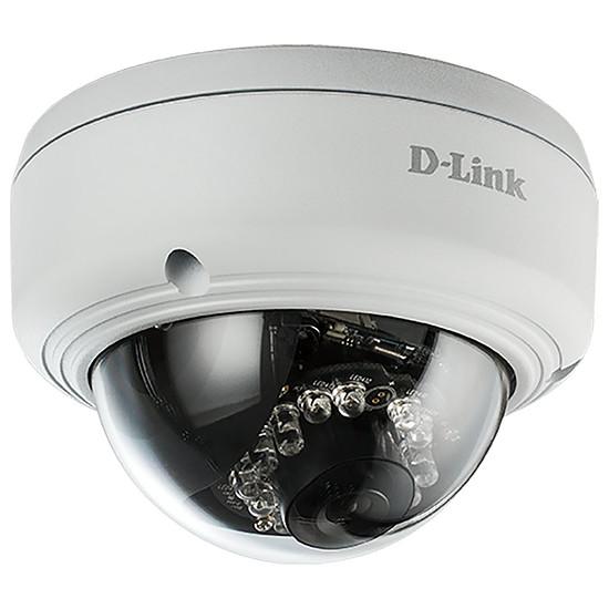 Caméra IP D-Link - DCS-4603 - Autre vue