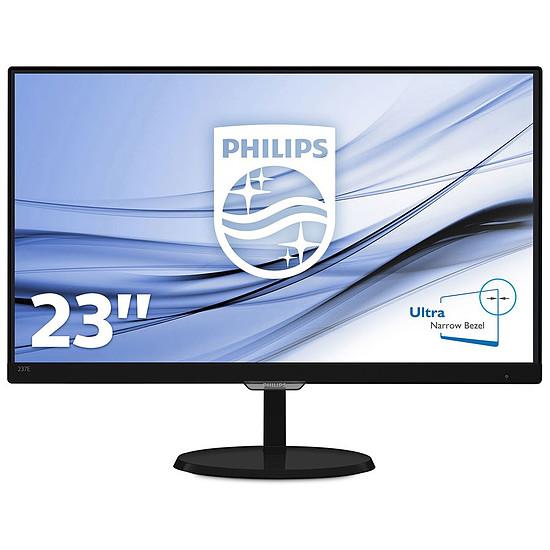 Écran PC Philips 237E7QDSB
