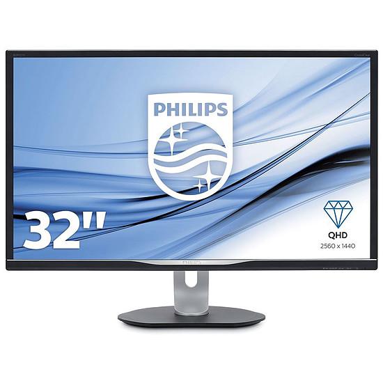 Écran PC Philips BDM3270QP
