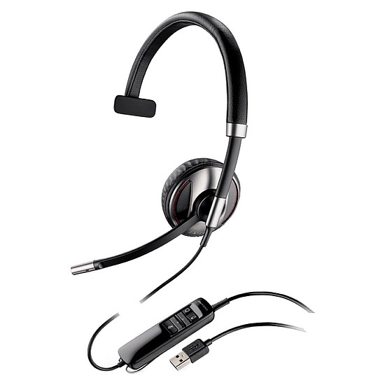 Casque micro Plantronics Blackwire C710-M